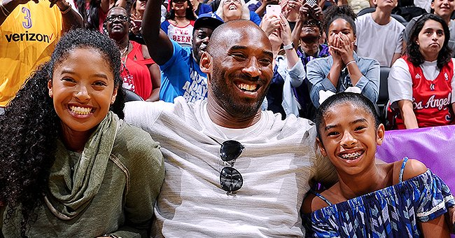 Kobe Bryant's Love of Being Dad to 4 Daughters Inspires Stars to Celebrate Girl Dad Pride