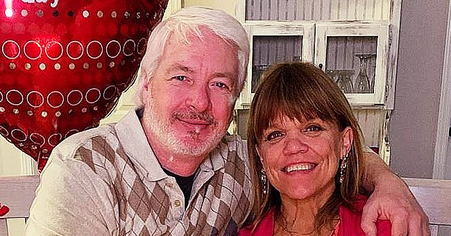 Amy Roloff from LPBW Is Thankful to Her Boyfriend Chris for Working on the New House