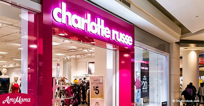 Charlotte Russe to close 94 stores in 45 states due to bankruptcy