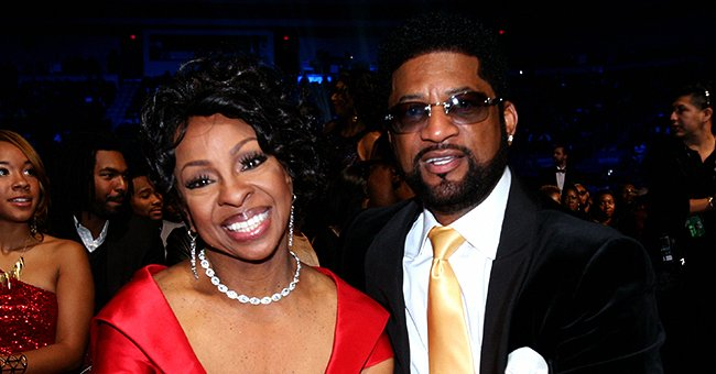 Gladys Knight's Husband William McDowell Wishes Wife Happy 76th Birthday in a Sweet Tribute