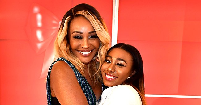 Inside Cynthia Bailey's Daughter Noelle's Luxurious Los Angeles Apartment