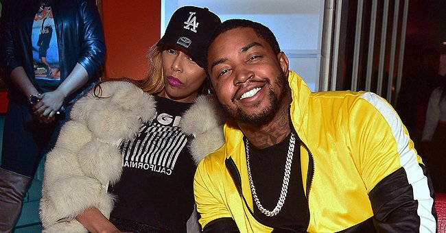 LHHATL Stars Lil Scrappy & Bambi's Kids Steal Hearts in These Adorable Photos