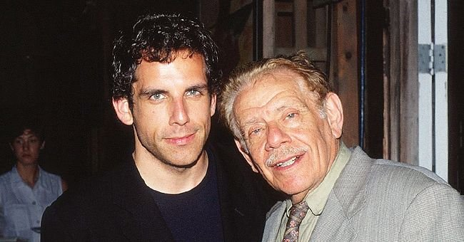 Ben Stiller Recalls Funny Moments with Dad Jerry Stiller — From Stolen Bike to LSD Phone Call
