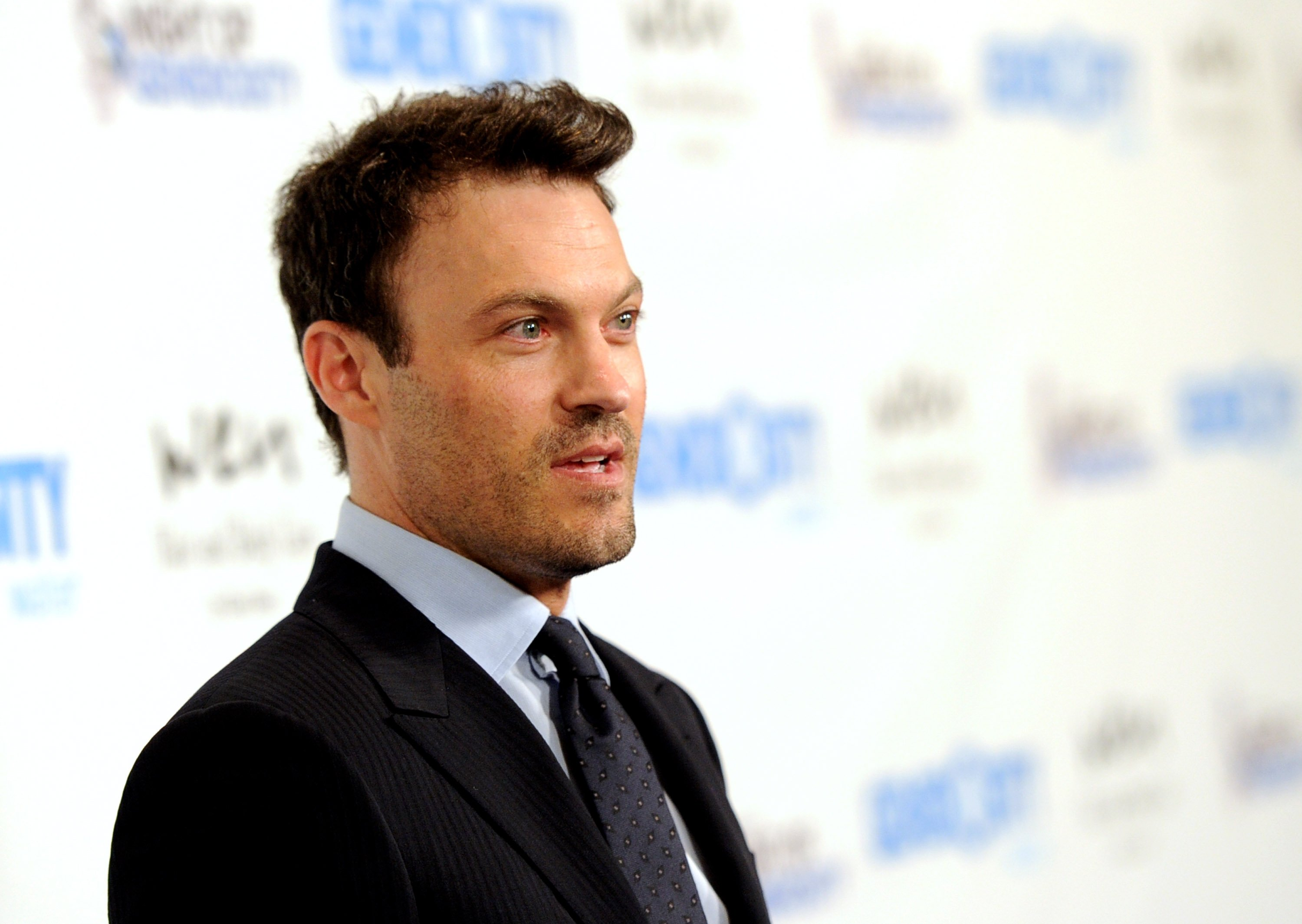 Brian Austin Green attends the 6th Annual Night Of Generosity Gala in Beverly Hills in December 2018 | Photo: Getty Images
