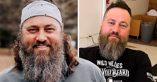 See 'Duck Dynasty' Star Willie Robertson's First Haircut in 17 Years