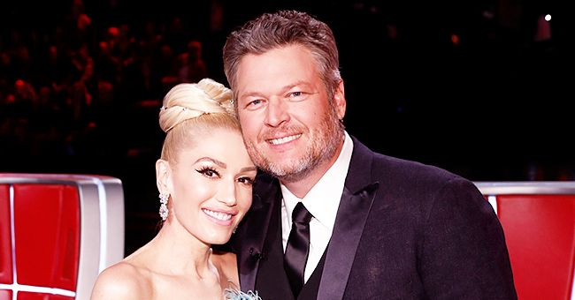 Blake Shelton Shared Video Teaser of 'Nobody but You' Song Featuring Girlfriend Gwen Stefani