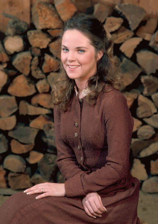 Melissa Sue Anderson portrayed the role of Mary Ingalls. Photo: Facebook/littlehouseontheprairie