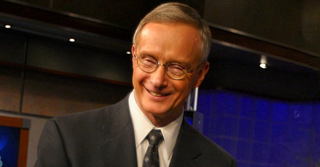 Geoff Hart Leaves 'WYFF News 4' after Being Diagnosed with ...