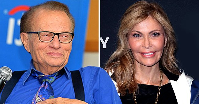 Larry King's Widow Shawn Blindsided by His Will & Plans to Contest It in Court — Here's Why