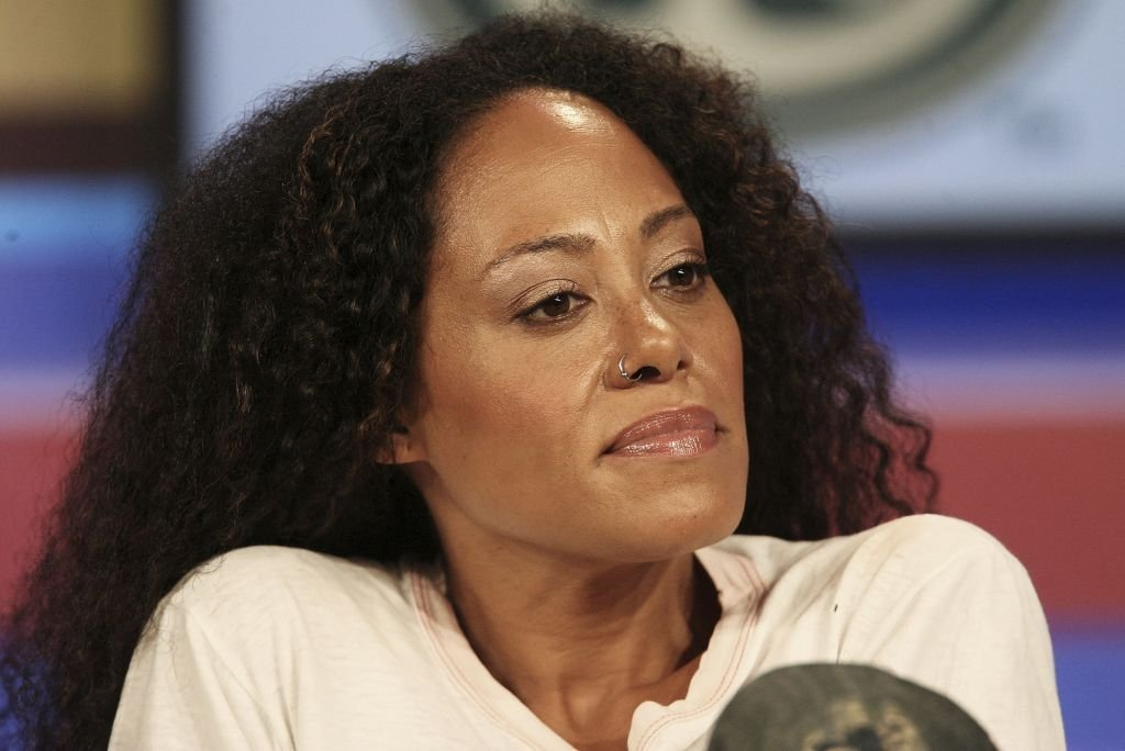 Cree Summer speaks during the 2006 Summer Television Critics Association Press Tour for the Nick at Nite Network at the Ritz Carlton Hotel | Photo: Getty Images | Photo: Getty Images