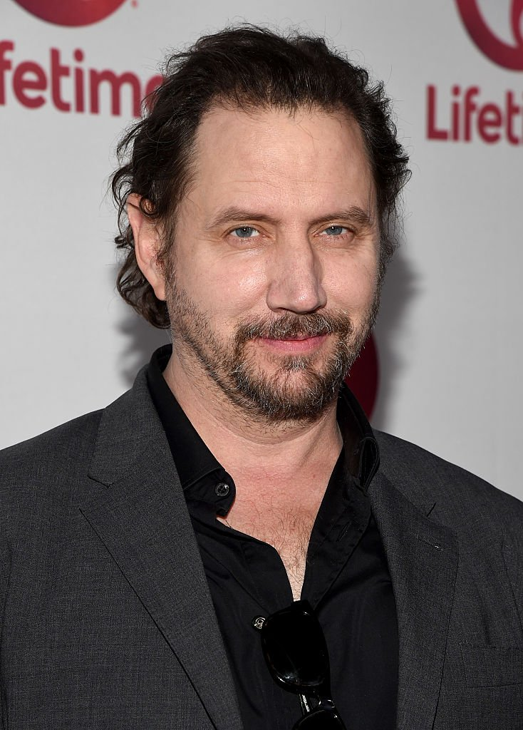 Jamie Kennedy. I Image: Getty Images.