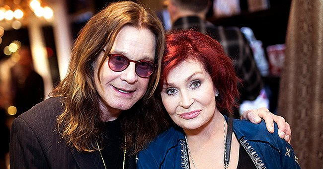 Sharon and Ozzy Osbourne's Eldest Daughter Aimée Moved Out at 16 – Here's Why