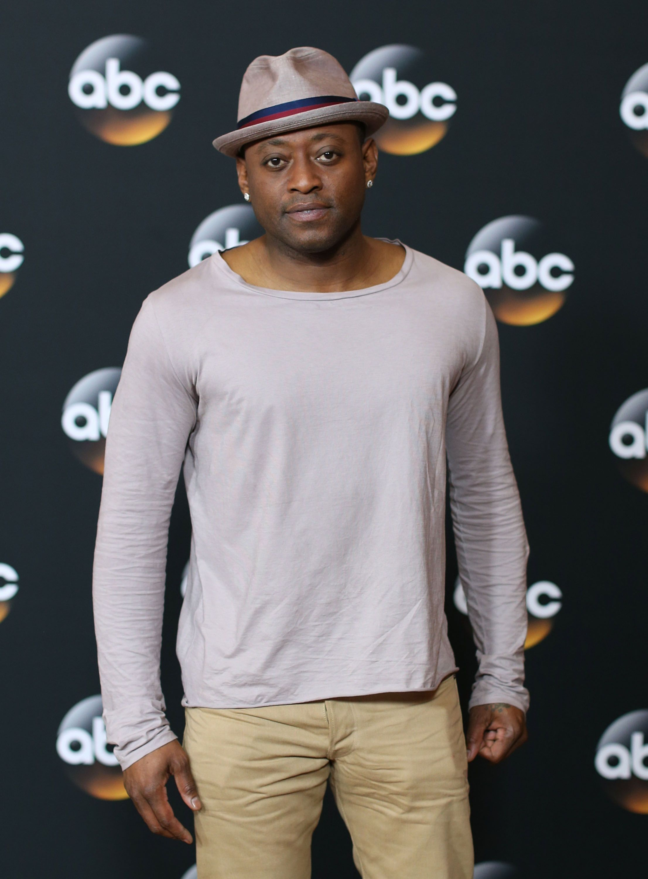 Omar Epps attends the Disney & ABC Television Group's TCA Summer Press Tour on July 15, 2014. | Source: Getty Images