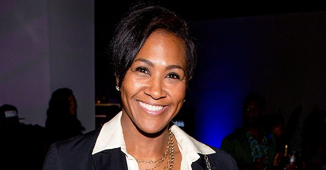 'Meet the Browns' Star Terri J Vaughn Shares Pic of Her Long Braids and Glowing Makeup with Message on Self-Love