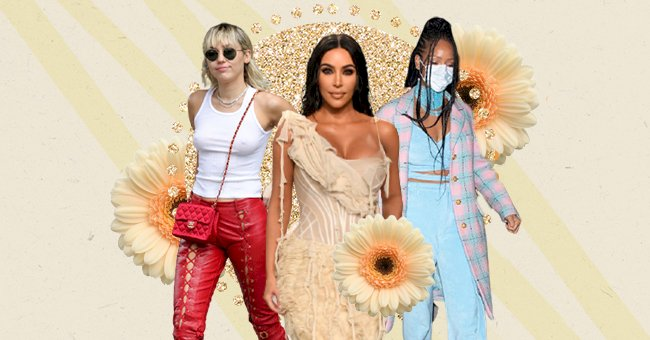 Our Pick: Top 10 Vintage Fashion Looks From Celebs
