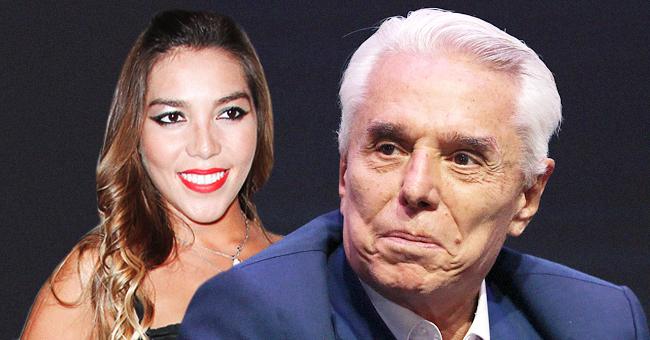 Frida Sofía revela conversación privada con su abuelo: 'Estás aprendiendo a quedarte sola'