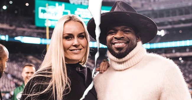 Olympian Lindsey Vonn & Fiancé PK Subban Call It Quits after 3 Years Together