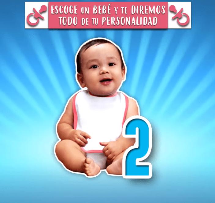 Bebé 2. Fuente: Facebook / Banaz Mx