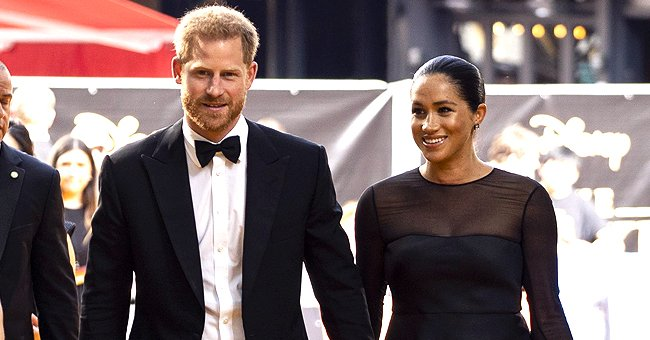 Meghan and Harry Have Endless Possibilities in Move to Become Financially Independent, Says Trish Regan