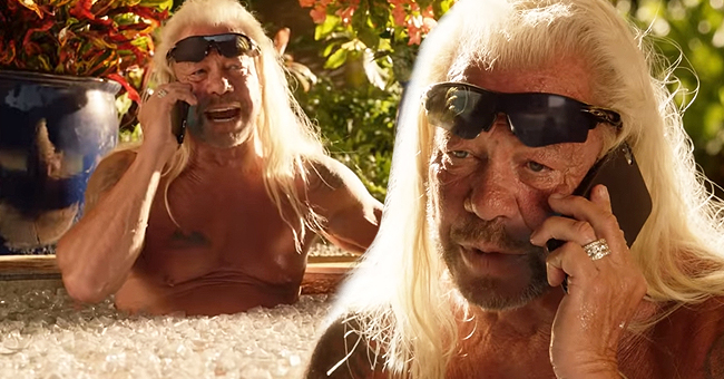 'Dog the Bounty Hunter' Reminds Fans About His 'Hawaii Five-0' Appearance (Video)