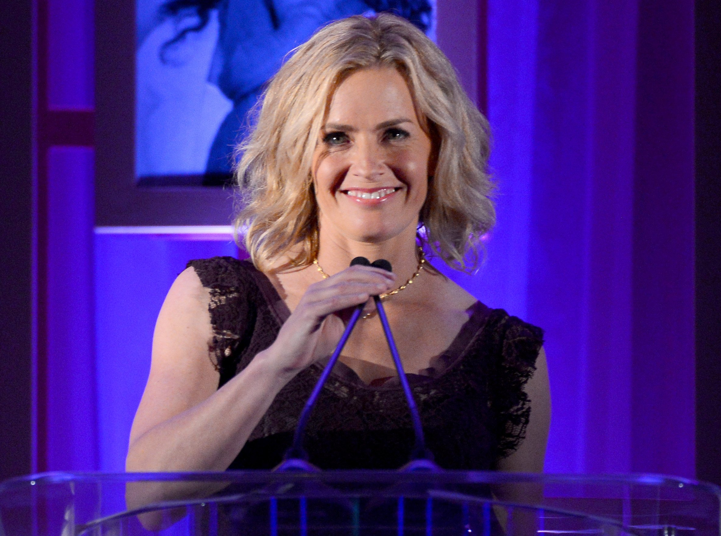 Elisabeth Shue attend the 22nd Annual Beat The Odds Awards on December 6, 2012, in Beverly Hills, California. | Source: Getty Images.