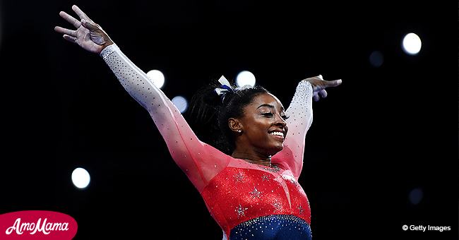 Simone Biles Becomes the Most Decorated Gymnast in World Championships History