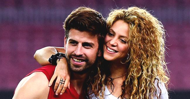 Shakira y Piqué están más felices que nunca tras los rumores de su separación