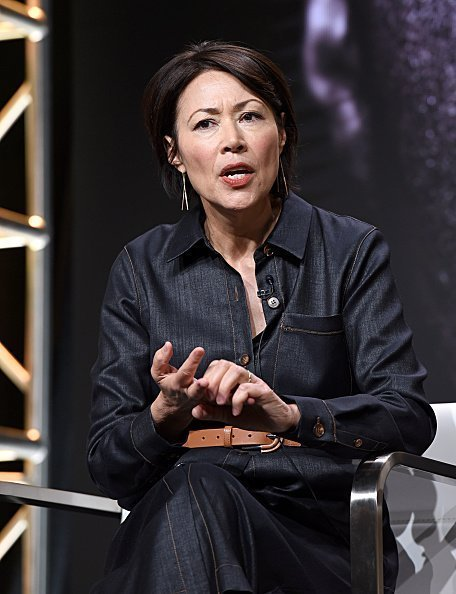 Ann Curry at The Beverly Hilton Hotel on July 24, 2019 in Beverly Hills, California. | Photo: Getty Images