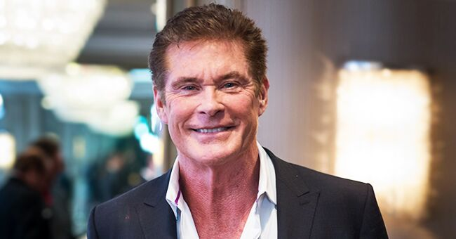 David Hasselhoff's Daughters Are All Grown up and Have Successful Careers