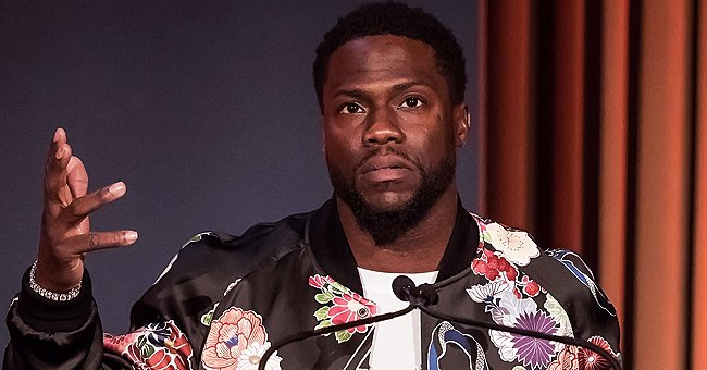 Kevin Hart Sends Love to Ellen DeGeneres Amid Toxic Workplace Investigation – See What He Had to Say