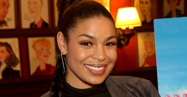 Watch Jordin Sparks & Her Curly-Haired Son, DJ Bake Together in This Adorable Video