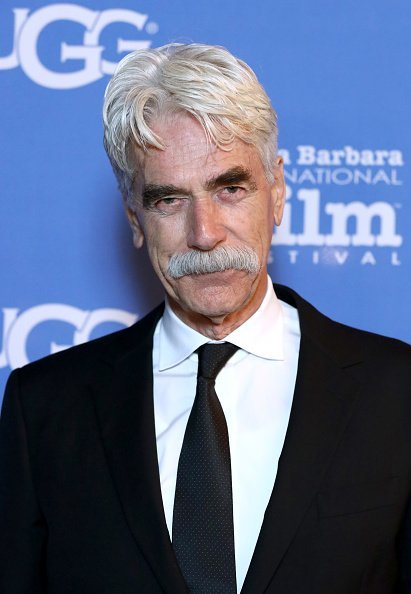 Sam Elliot at Arlington Theatre on February 5, 2019 in Santa Barbara, California | Photo: Getty Images