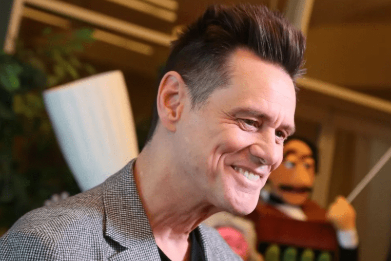Jim Carrey on May 01, 2019 in Los Angeles, California | Photo: Getty Images