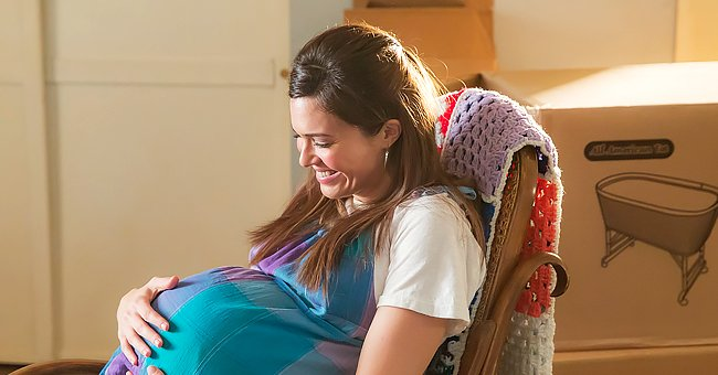 'This Is Us' Star Milo Ventimiglia Gushes over New Mom Mandy Moore & Her Adorable Son August