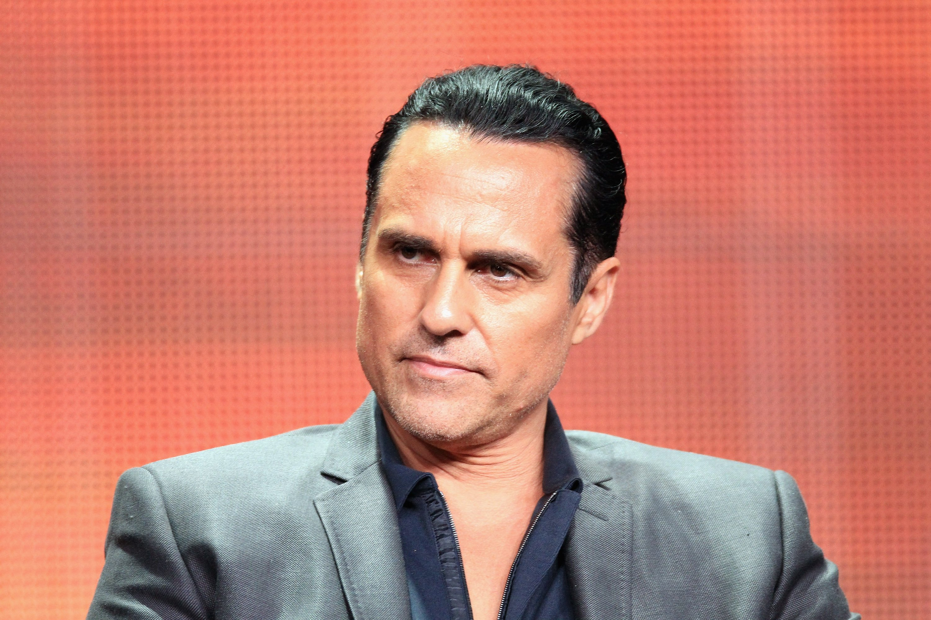 Maurice Benard on July 26, 2012 in Beverly Hills, California | Source: Getty Images