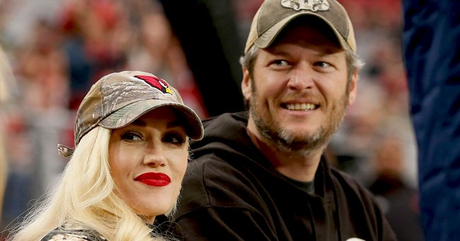 Blake Shelton Shares Hilarious Take on His Promise to Lose Weight before the Wedding with Gwen Stefani