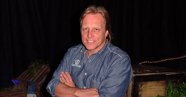 Captain Sig Hansen attends a meet and greet at Seminole Casino on August 25, 2012. | Photo: Getty Images