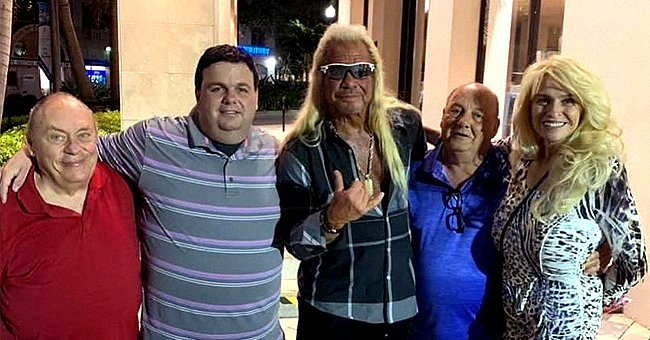 Duane and Beth Chapman's Friend Shares Photo from Their Last Dinner before Her Death