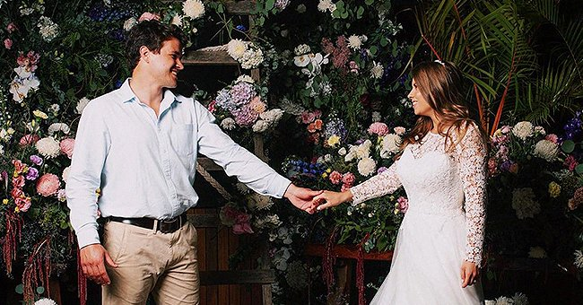 Bindi Irwin and Chandler Powell Celebrate Their 1-Month Wedding Anniversary