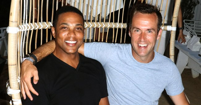 CNN's Don Lemon Is All Smiles as He Goes Out on Date Night with Fiancé Tim Malone & Friends