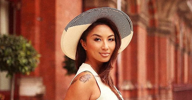 Jeannie Mai from 'The Real' Speaks out against Racial Tension Caused by Spread of Coronavirus