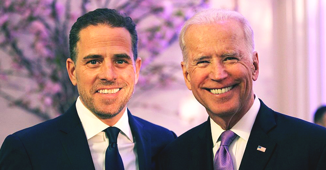 Hunter Biden's Wife Melissa Cohen Was Reportedly in a Long-Term Relationship with Rob Mendez until April