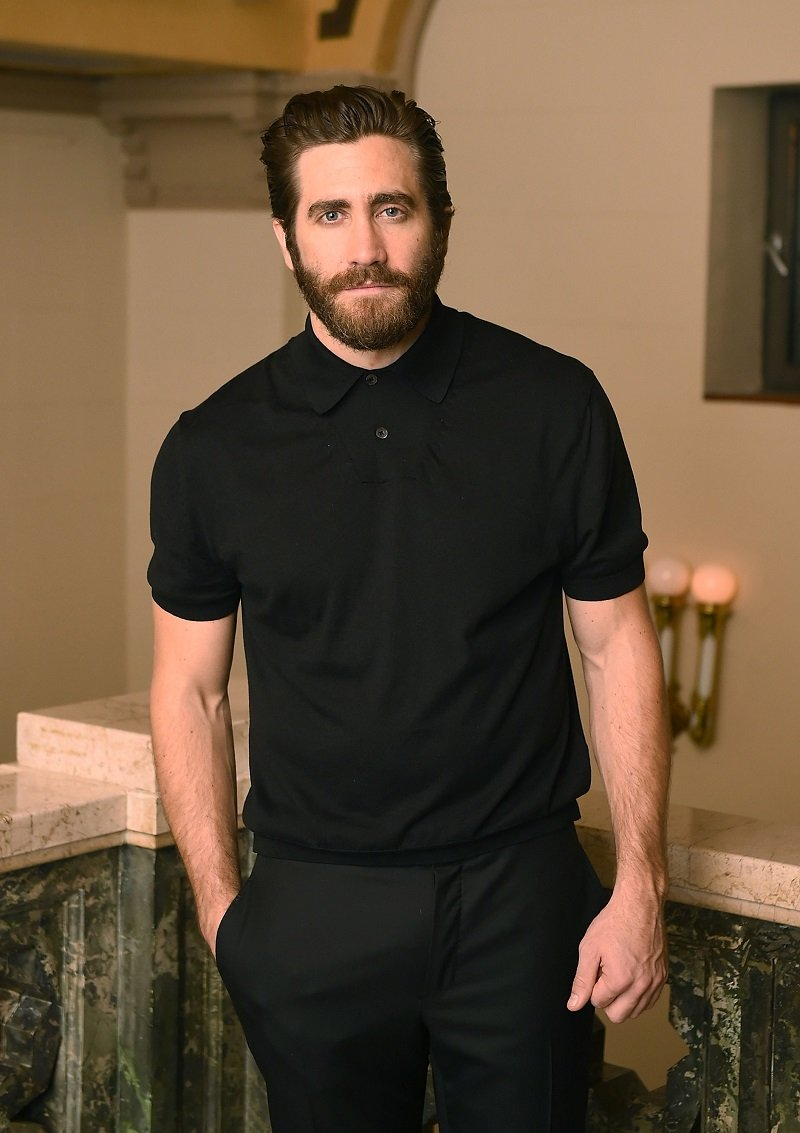 Jake Gyllenhaal on July 1, 2015 in New York City | Photo: Getty Images