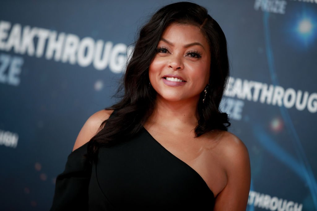 Taraji P. Henson attends the 8th Annual Breakthrough Prize Ceremony at NASA Ames Research Center | Photo: Getty Images