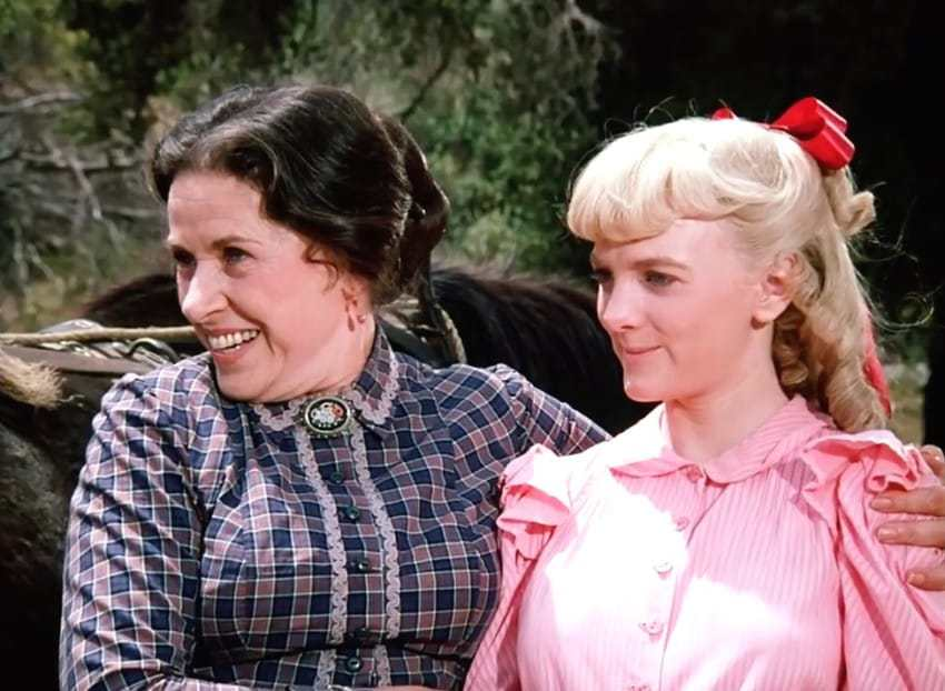Image Credit: NBC/Little House on the Prairie