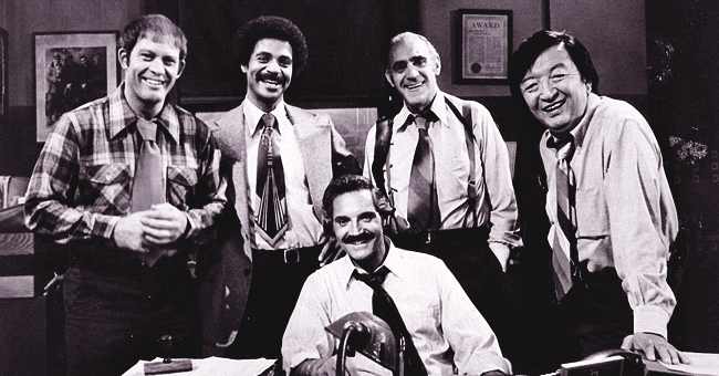 'Barney Miller:' Cast of This Legendary Series Then and Now