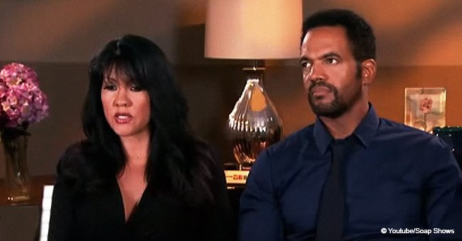 Kristoff St. John was drinking and claimed to see late son before his death, ex-wife reveals