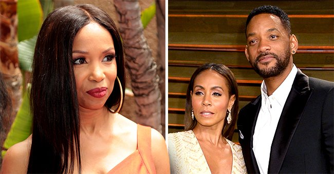 Elise Neal Opens up about Jada Pinkett Smith and Will Smith's Behaviors during 'All Of Us' Production