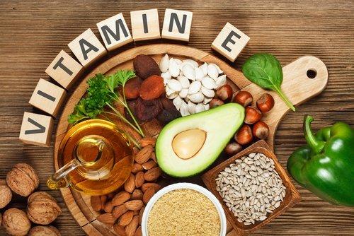 Source de vitamine E | photo: shutterstock