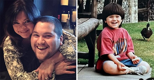 Valerie Bertinelli Wishes Happy Birthday to Her Son Wolf in a Touching Post as He Turns 30